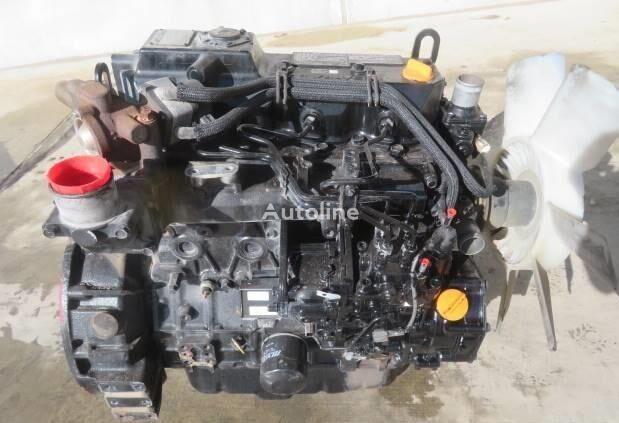 YANMAR 4TNV98 motor para camión