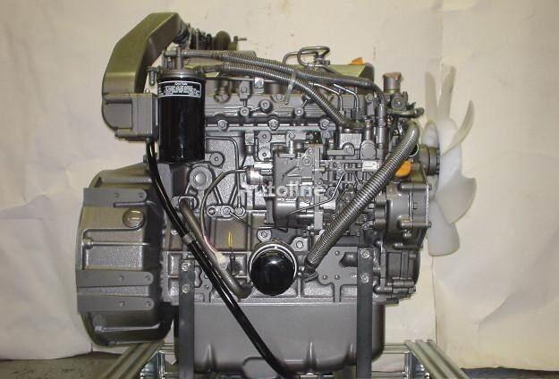 YANMAR 4TNV98T motor para camión