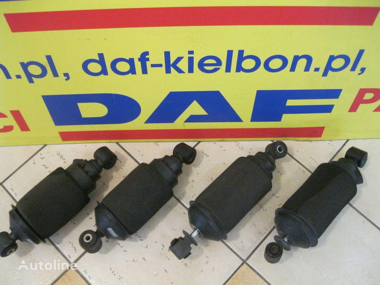 PODUSZKA ZAWIESZENIA KABINY muelle neumático de cabina para DAF XF 106 tractora