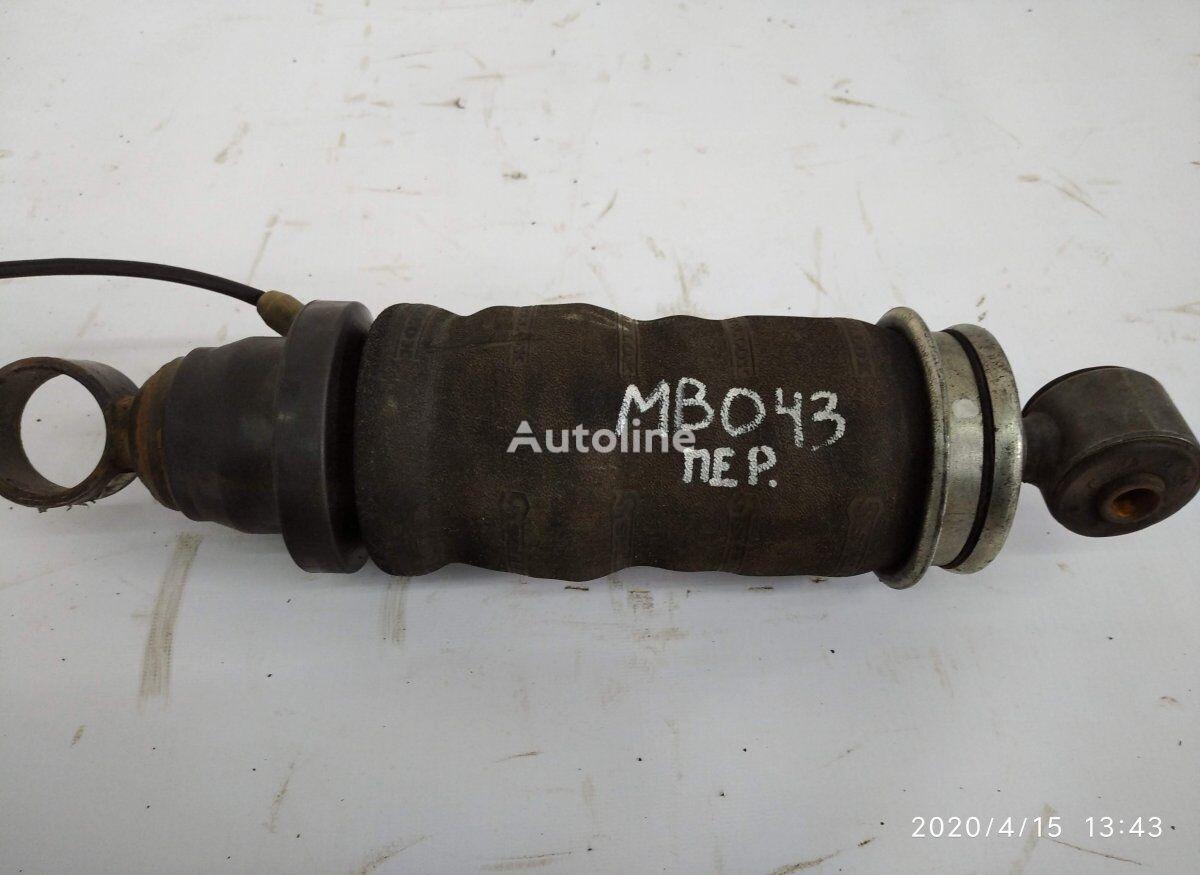 STELOX Actros MP1 1840 (01.96-12.02) muelle neumático de cabina para MERCEDES-BENZ Actros MP1 (1996-2002) camión
