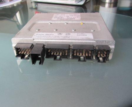 (A0004460303) ordenador de abordo para MERCEDES-BENZ Citaro  autobús