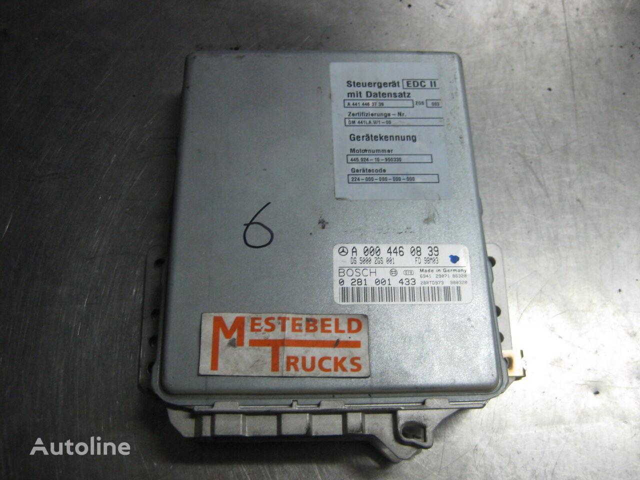 ordenador de abordo MERCEDES-BENZ Stuurkast SK para camión MERCEDES-BENZ