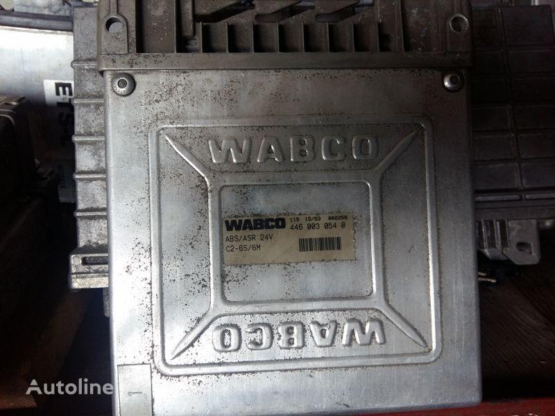 STEROWNIK WABCO 4460030540 inny ordenador de abordo para autobús