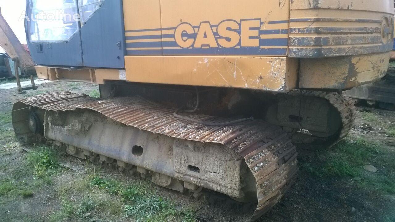 oruga de acero para CASE 888B excavadora