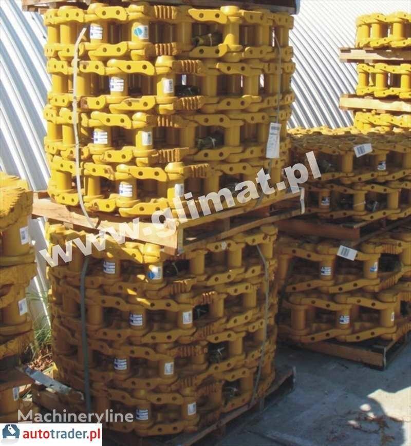 CASE IH oruga de caucho para CASE IH ITR CASE 1188 2016r ITR maquinaria de construcción nueva