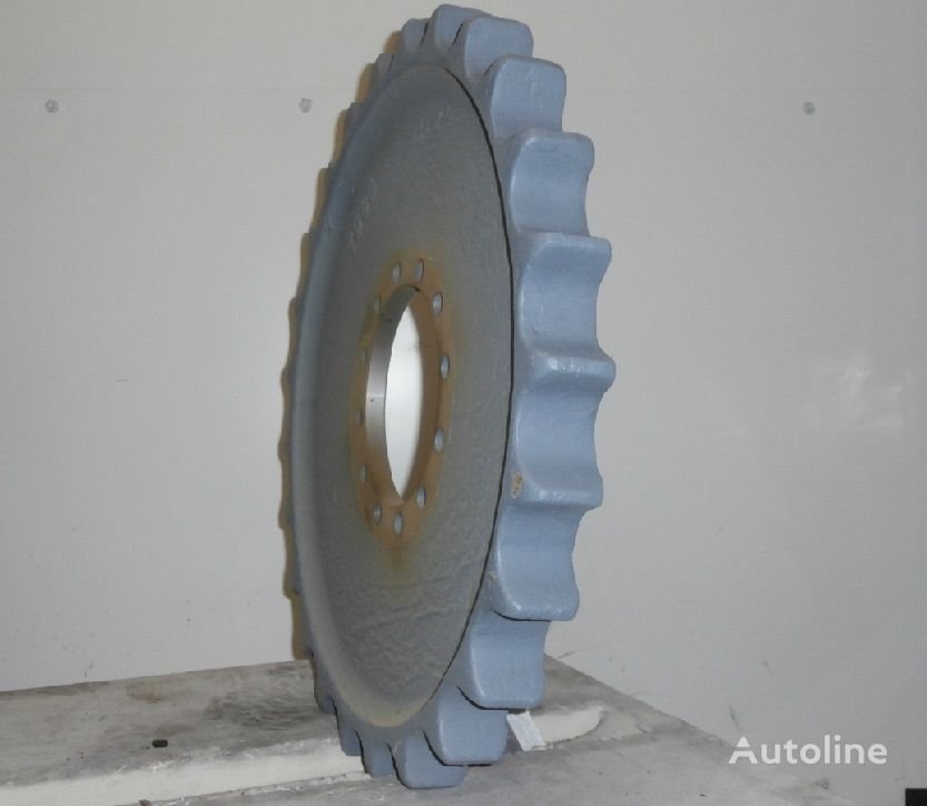 oruga de caucho DRESSER Sprocket - Koło napędowe Ketral para bulldozer DRESSER HSW TD8H LPG nueva