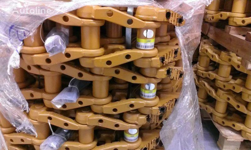 KOMATSU roliki , cep, napravlyayushchie kolesa oruga de caucho para KOMATSU D41,D61, D65, D85, D155, D355 bulldozer nueva