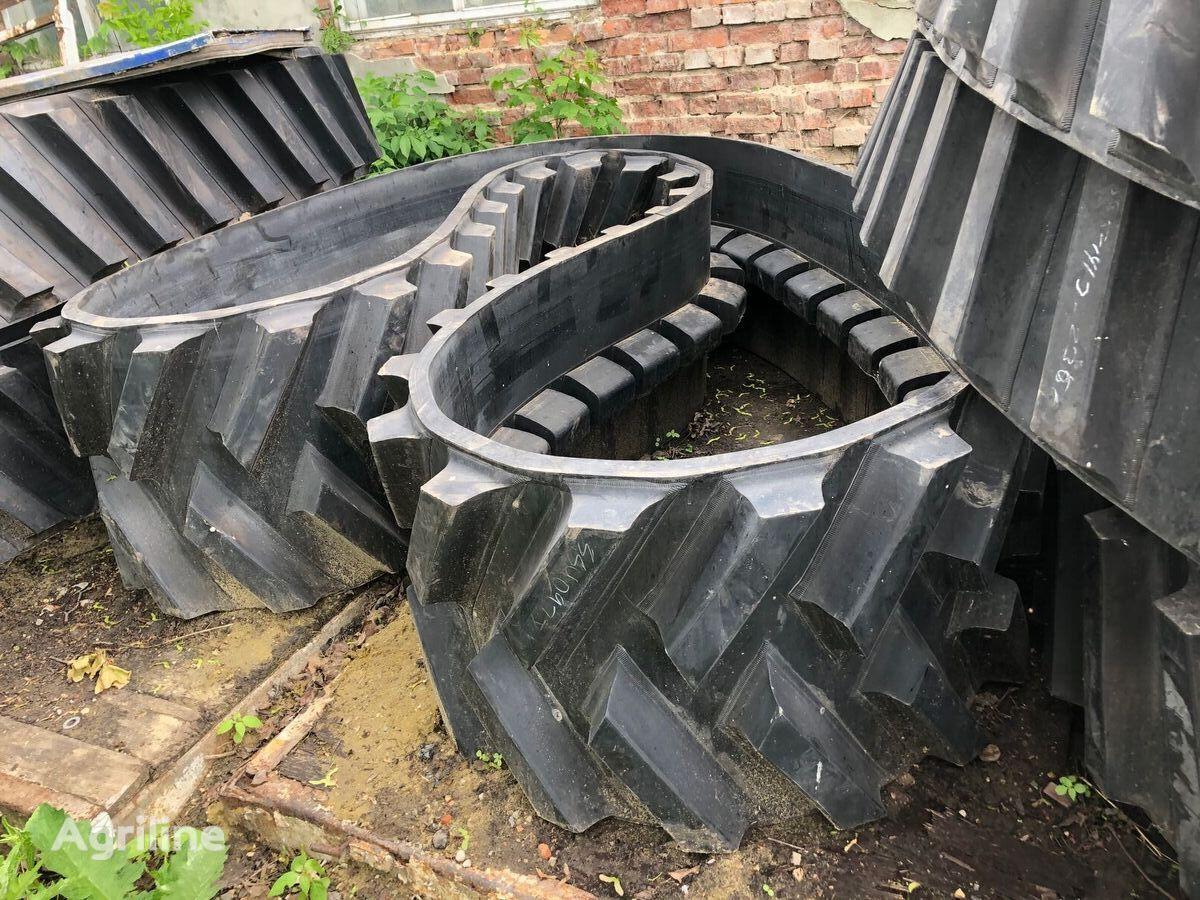 CATERPILLAR (554092D1) oruga de goma para CHALLENGER 765 tractor de cadenas nueva