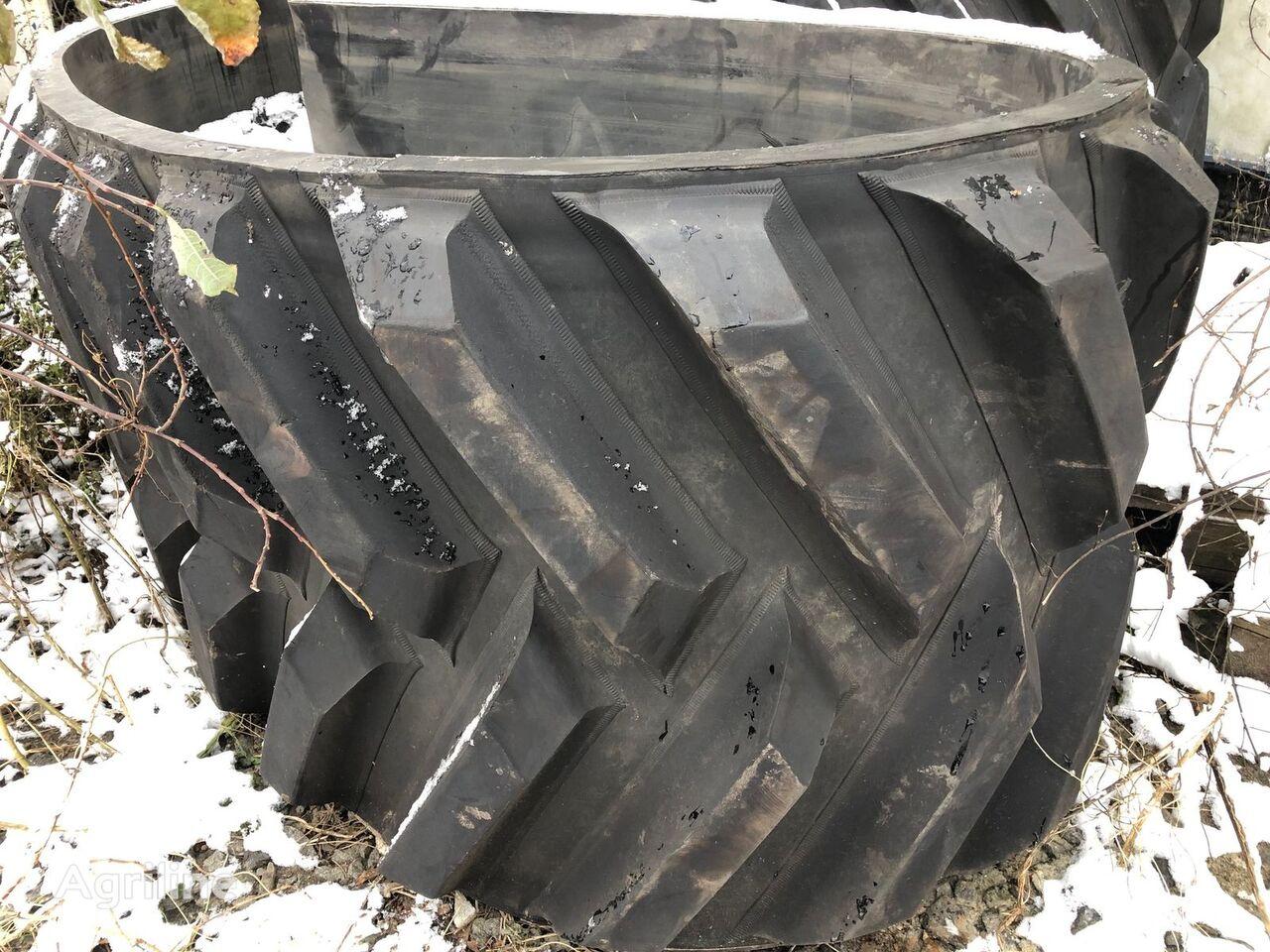 oruga de goma para CHALLENGER MT 865 tractor de cadenas nueva