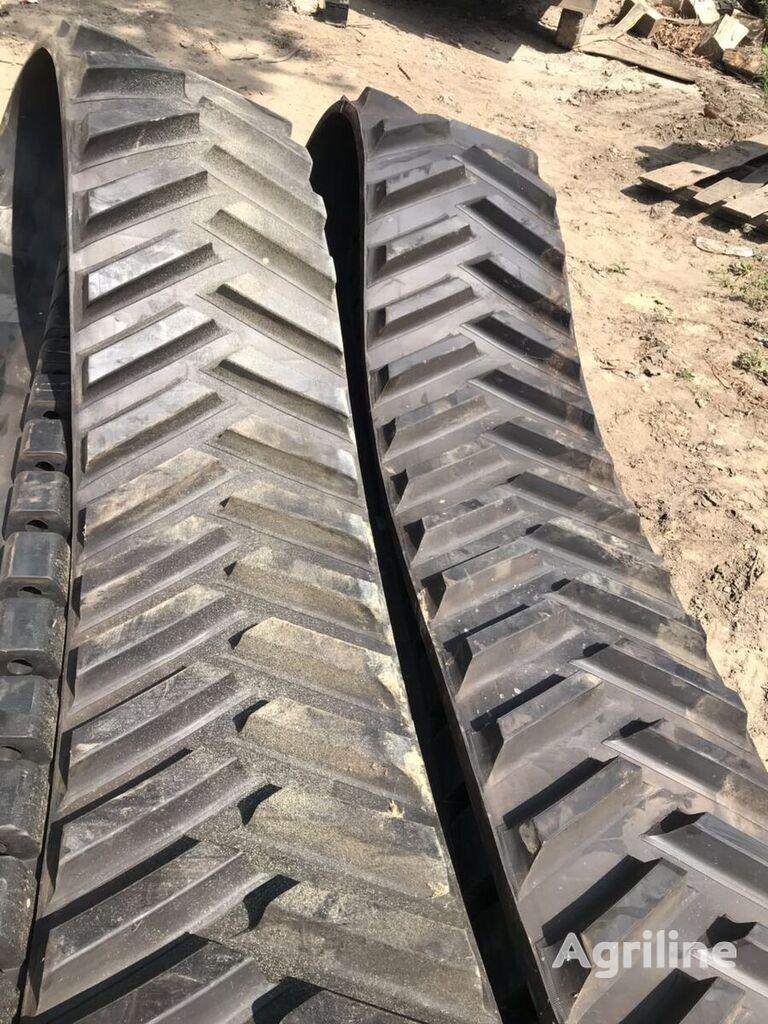 CHALLENGER (563763D1) oruga de goma para CATERPILLAR 735 tractor de cadenas nueva