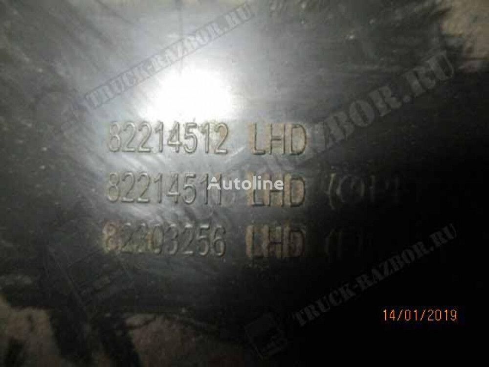 lotok dlya hraneniya (82214512) otra pieza de cabina para VOLVO tractora