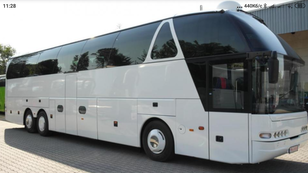 Krishka bagazhnika otra pieza de cabina para NEOPLAN N516 autobús