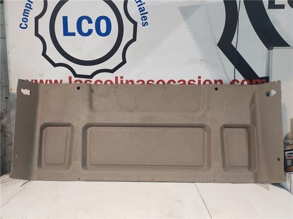 Tapizado Techo (8162770.013) otra pieza de cabina para MAN TG - L 10.XXX camión