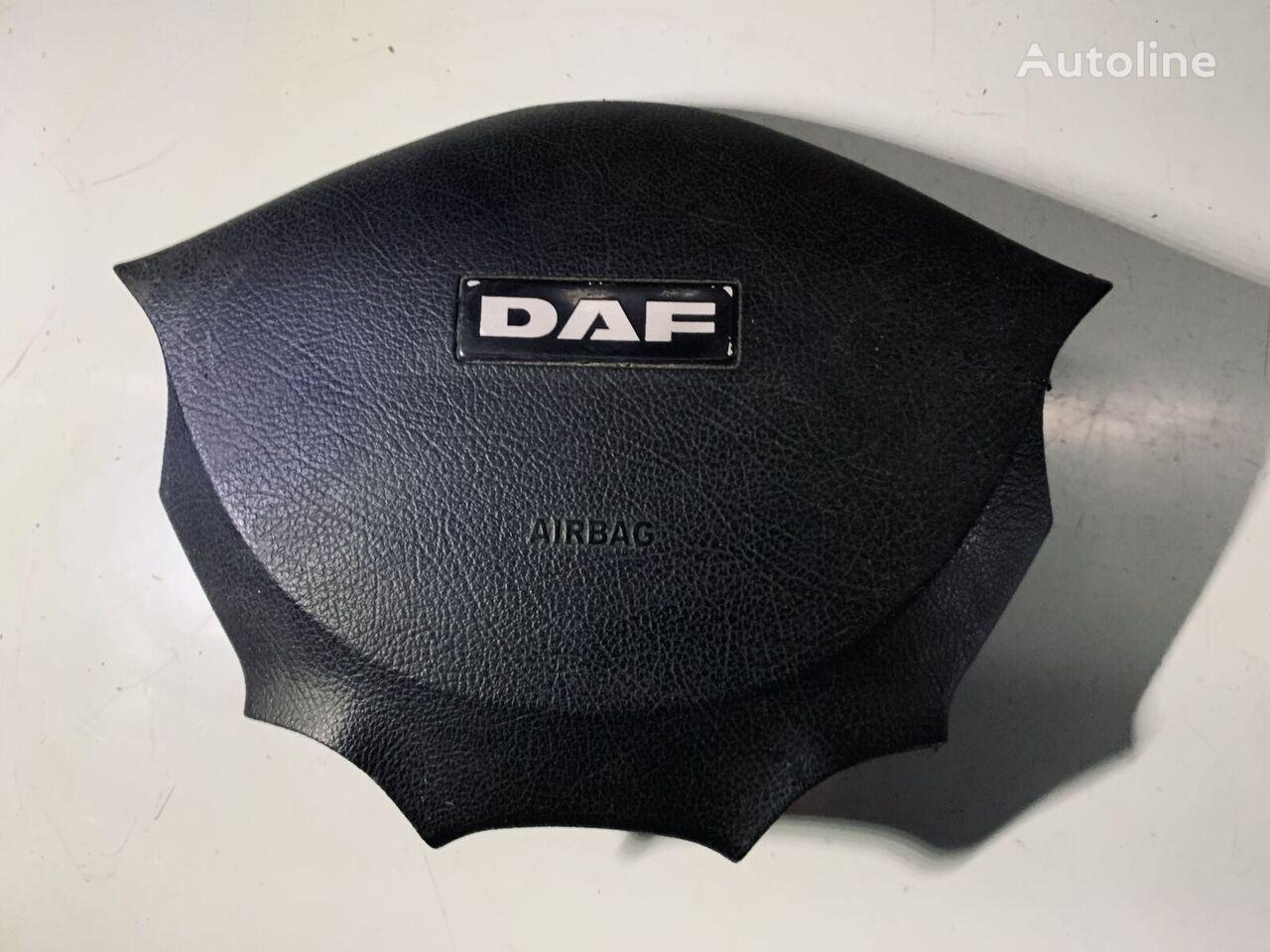 otra pieza de cabina para DAF tractora