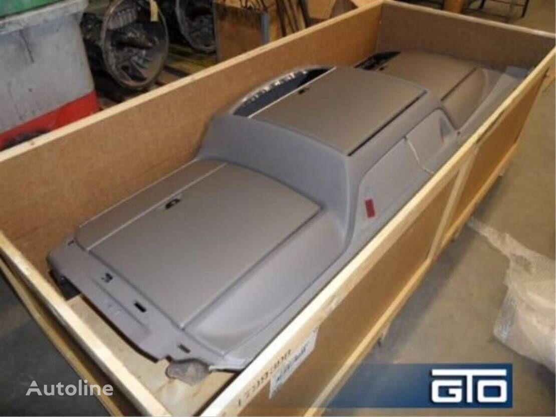 Opbergbak / Storage Box DAF otra pieza de cabina para camión