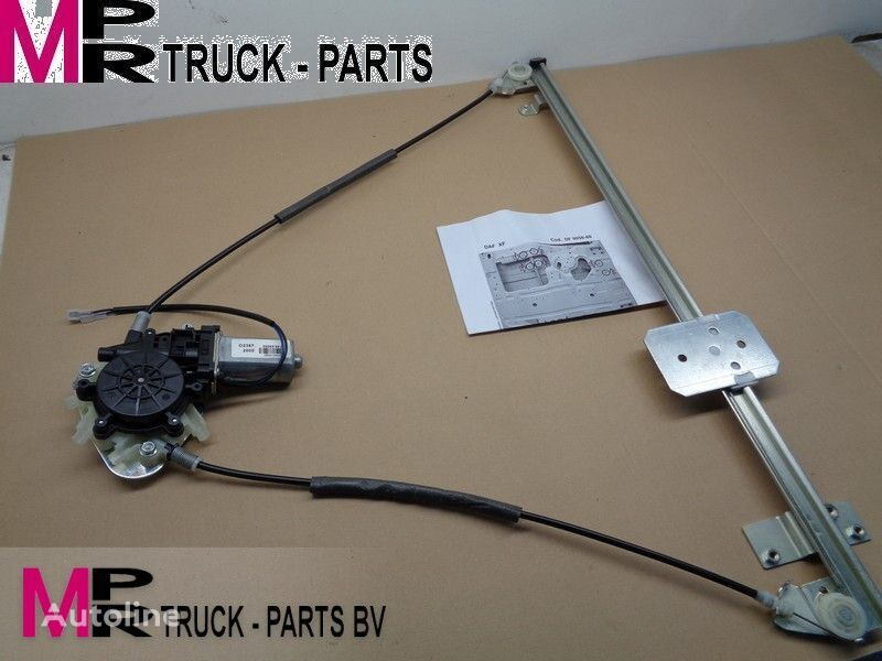 DAF 2130640 2130641 2130642 2130643 CF/XF Ruitmechaniek Nieuw/New otra pieza de cabina para camión