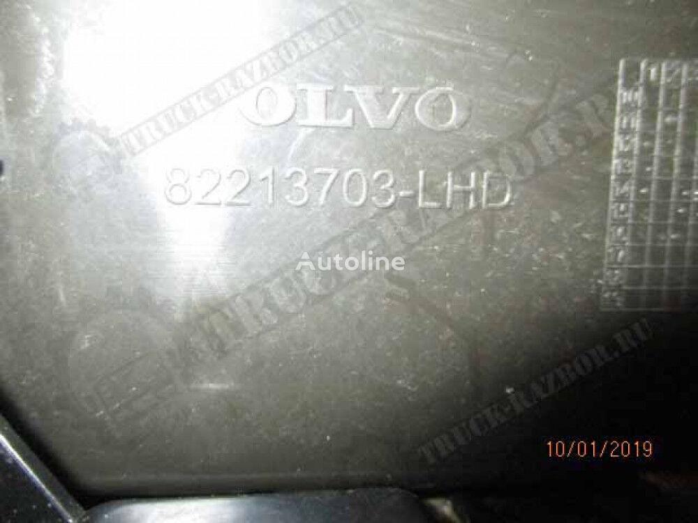 centralnaya sekciya torpedo (82213703) otra pieza de cabina para VOLVO tractora