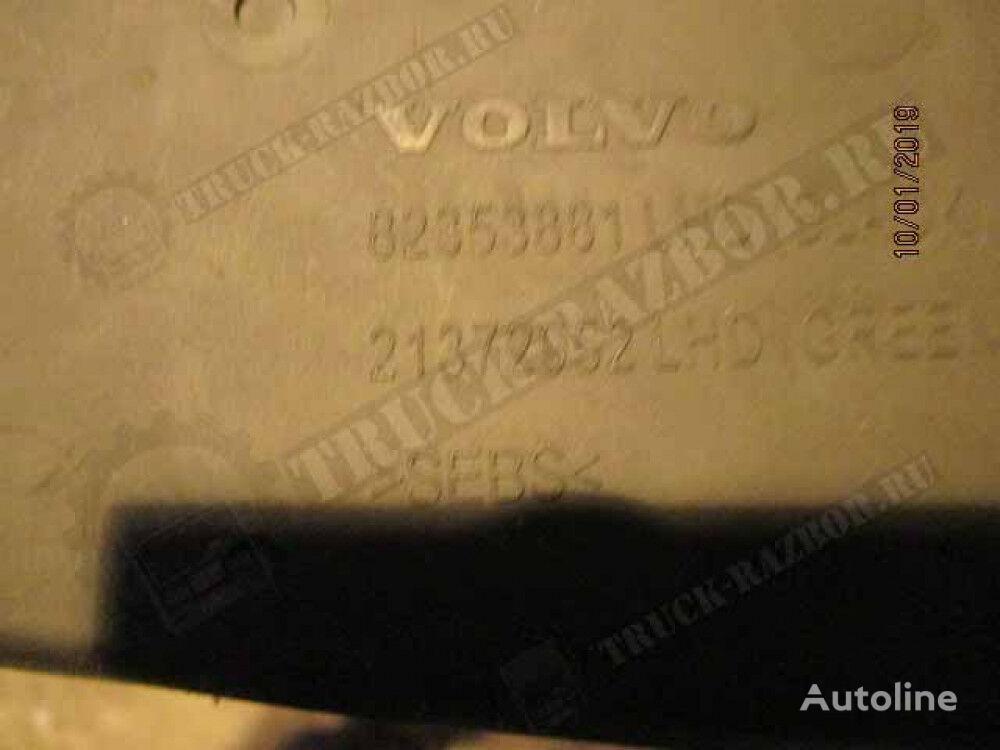 kovrik rezinovyy (82353881) otra pieza de cabina para VOLVO tractora