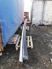 Karniz 13.6 m otra pieza de carrocería para KÖGEL semirremolque