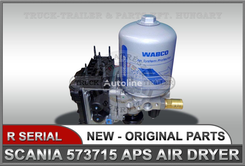 APS Air Dryer SCANIA (573715) otra pieza de neumática para SCANIA R széria tractora