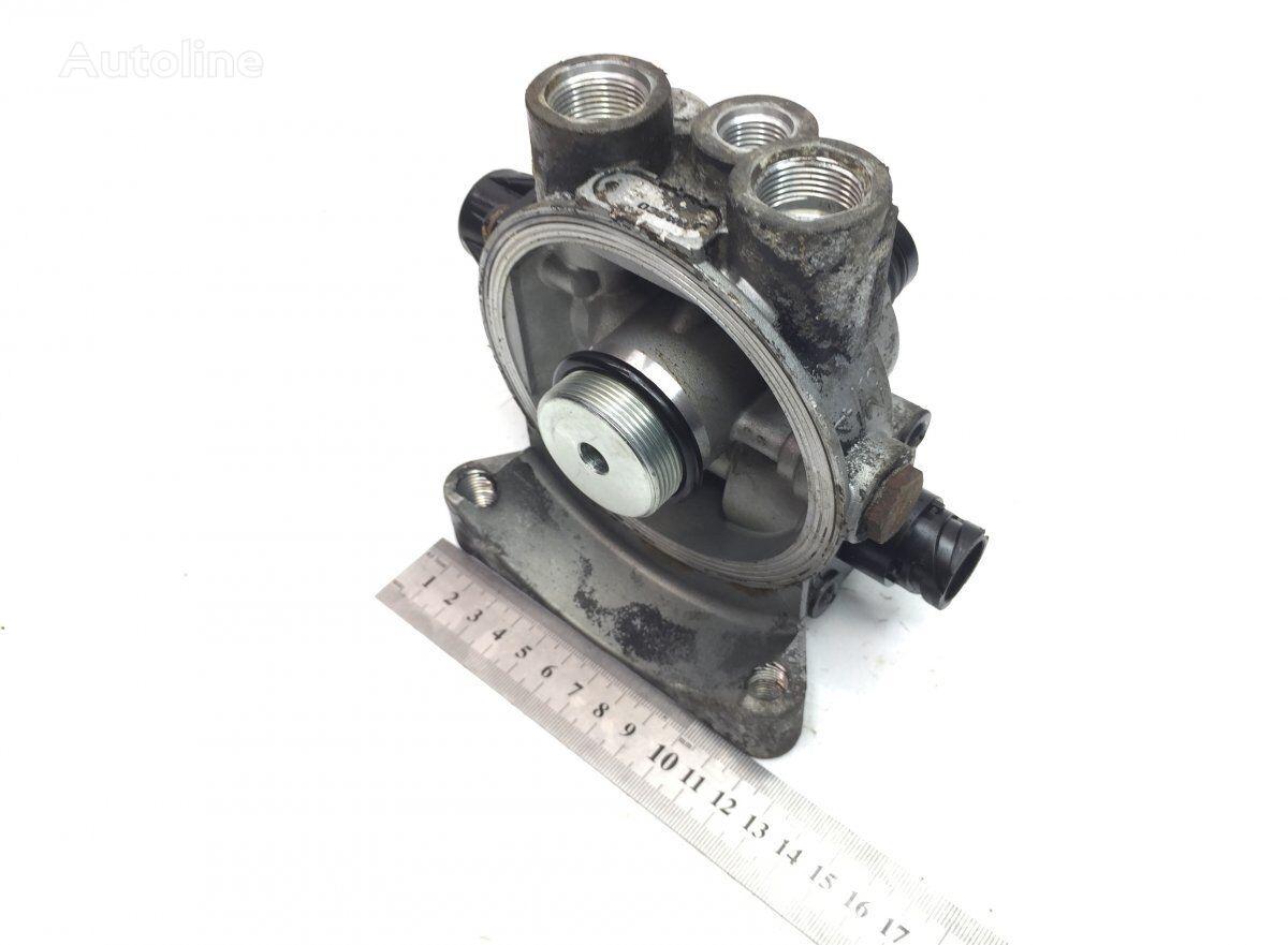 Air Dryer WABCO (4324101350) otra pieza de neumática para MAN TGL (2005-) tractora