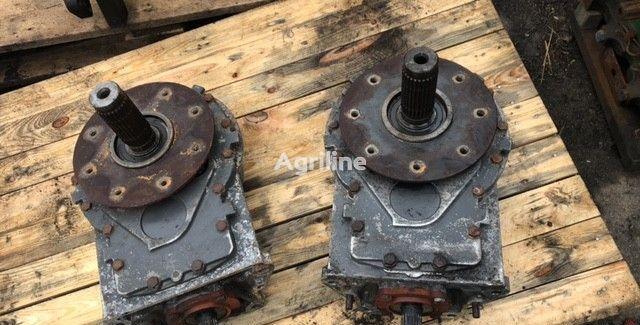 Przekładnia Rotora (0009968711) otra pieza de transmisión para CLAAS RU boquilla para picadoras autopropulsadas