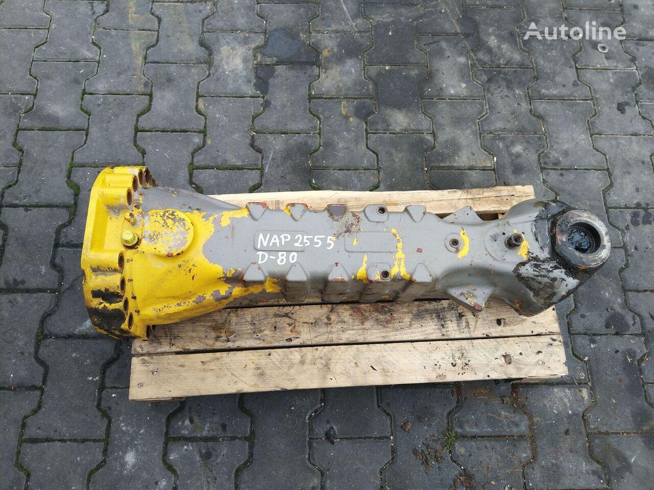 Spicer  Differential mechanism Differentialget Dana (212/193-001) otra pieza de transmisión para MANITOU Dana Spicer 212/193-001 [D-79]  Differential mechanism Differentialgetriebegear Parts Teile cargadora de ruedas