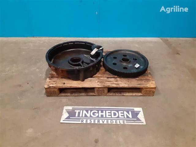 Tandhjul -Hus otra pieza de transmisión para JOHN DEERE T670 cosechadora de cereales