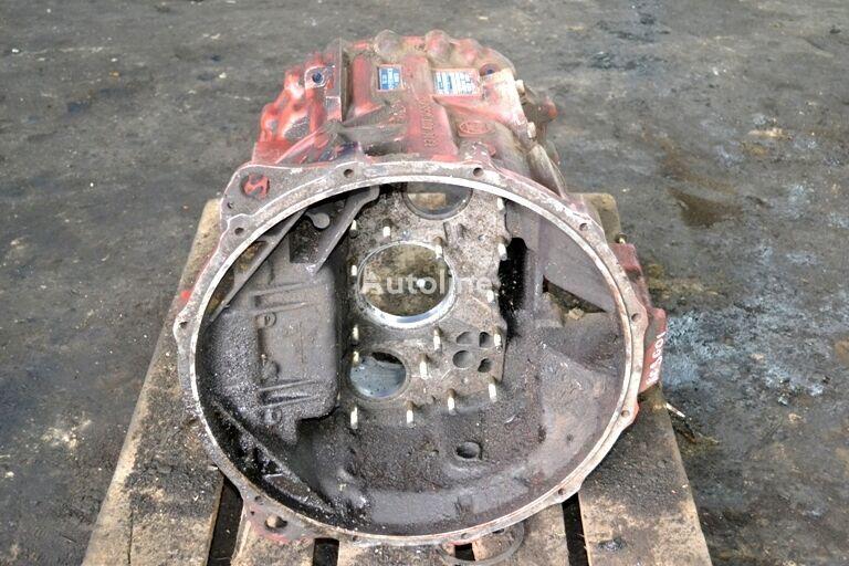 Kolokol scepleniya ZF (42531682) otra pieza de transmisión para IVECO EuroTrakker/EuroStar 1993-2004 camión