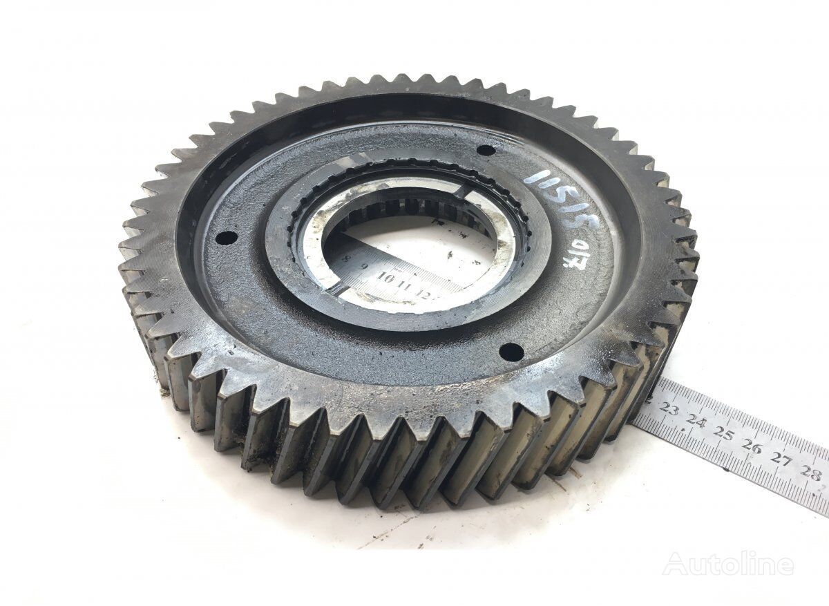 Gearbox Gear ZF (1624827) otra pieza de transmisión para DAF XF95/XF105 (2001-) tractora