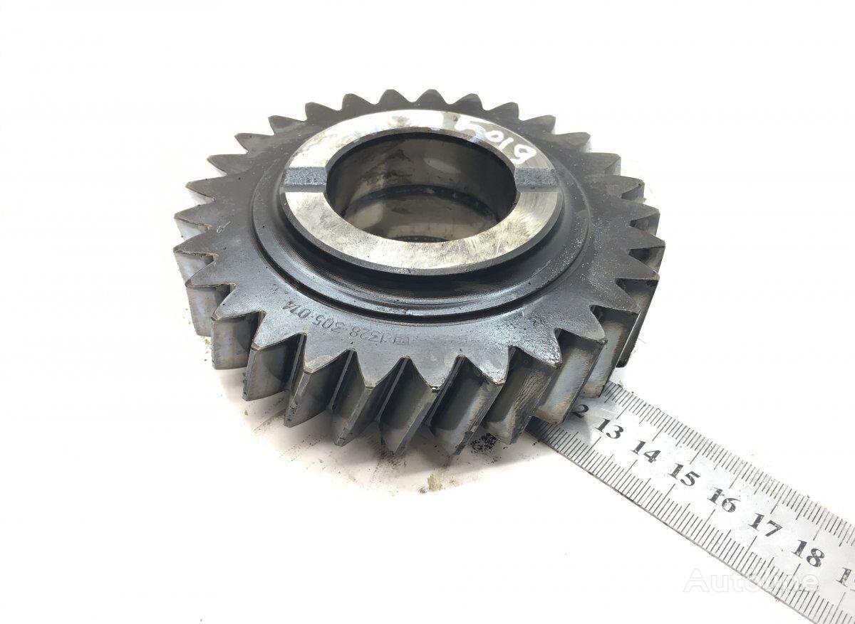 Reverse Gear  ZF XF105 (01.05-) (1624828) otra pieza de transmisión para DAF XF95/XF105 (2001-) tractora