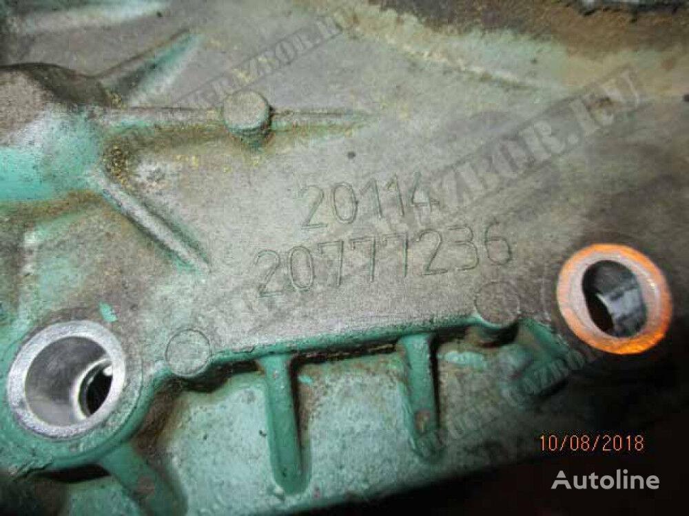 kryshka dvigatelya (20777236) otra pieza del motor para VOLVO tractora