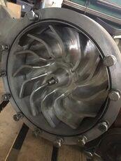 krylchatka turbiny otra pieza del motor para sistema de riego
