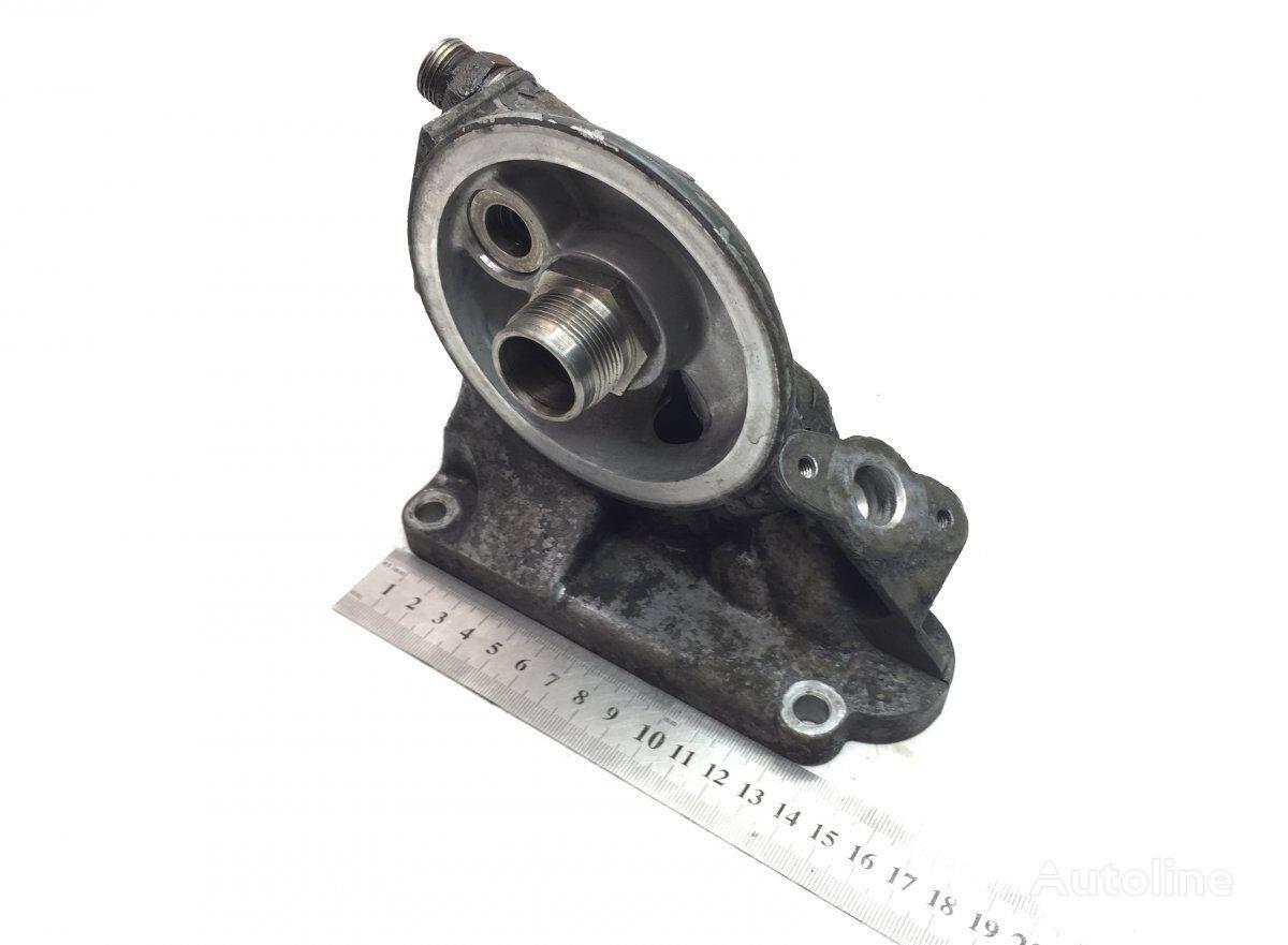 Oil Filter Head otra pieza del motor para SCANIA P G R T-series (2004-) camión