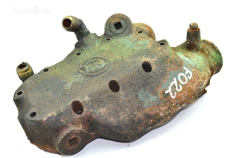 kryshka maslyanogo radiatora  (23524885) otra pieza del motor para FREIGHTLINER FLC/FLD/CL camión