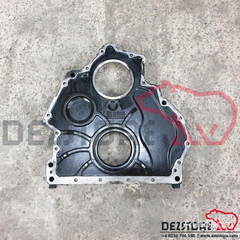 Capac frontal motor (51015015039) otra pieza del motor para MAN TGX tractora