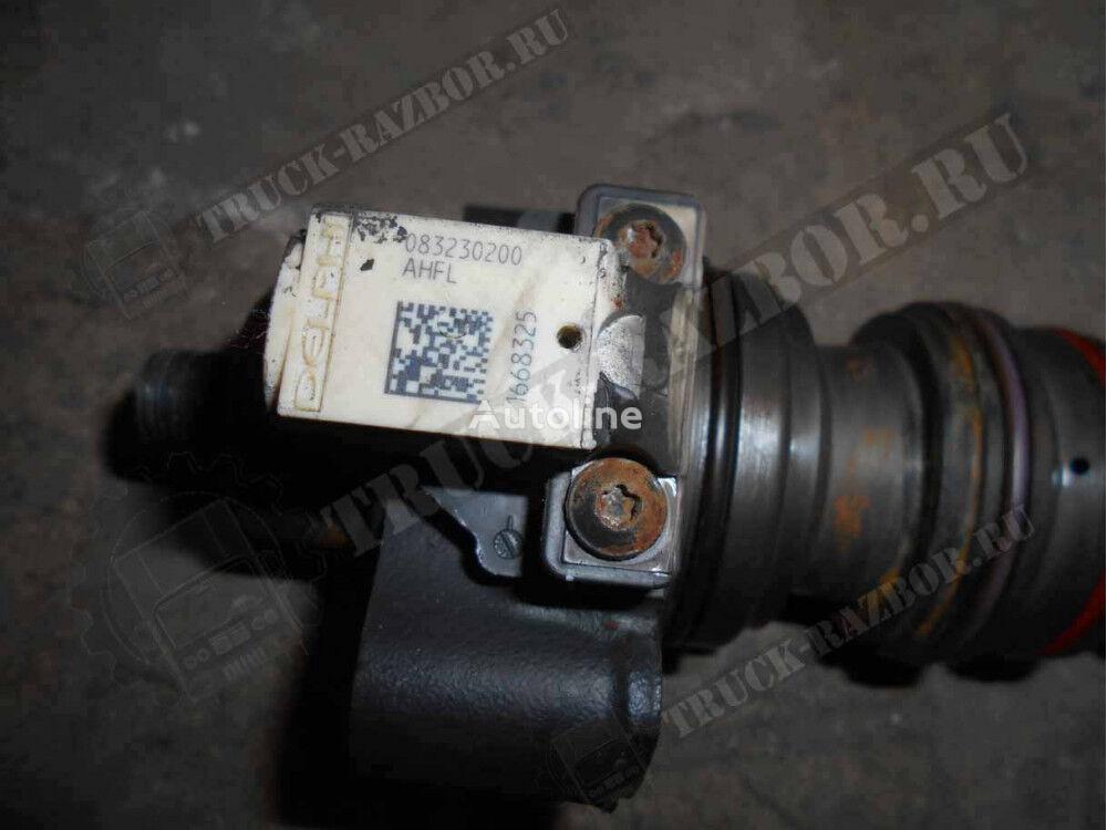 DAF sekciya (1668325) otra pieza del motor para DAF PLD tractora