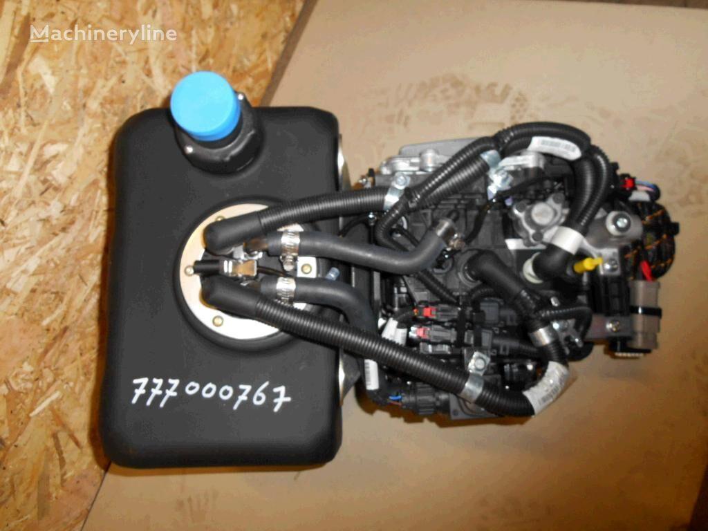 otra pieza del motor CATERPILLAR para excavadora