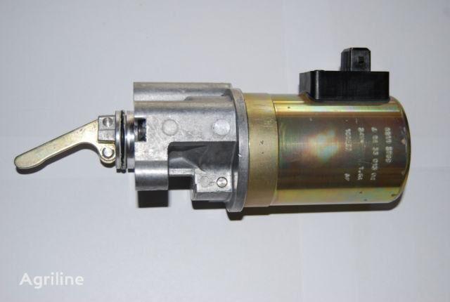 Solenoyid zupinki dviguna  DEUTZ 1013 (24V) (04199903) otra pieza del motor para tractor