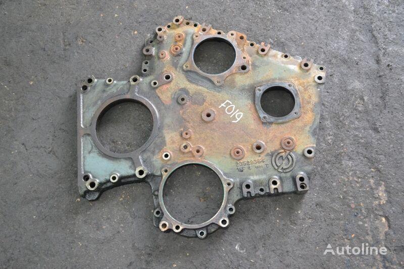 Perednyaya kryshka dvigatelya Detroit (23529364) otra pieza del motor para FREIGHTLINER FLC/FLD/CL camión