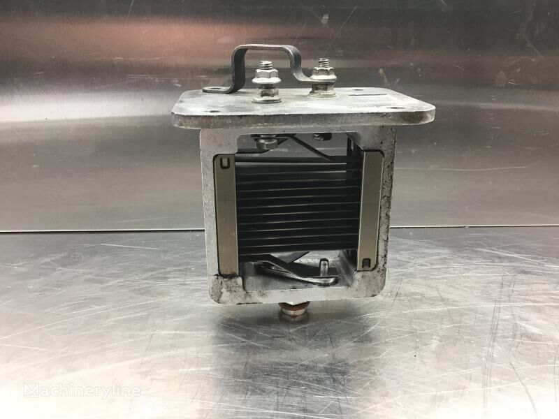 Heating Flange LIEBHERR otra pieza del motor para LIEBHERR D934/D934L/D934S/D936 excavadora