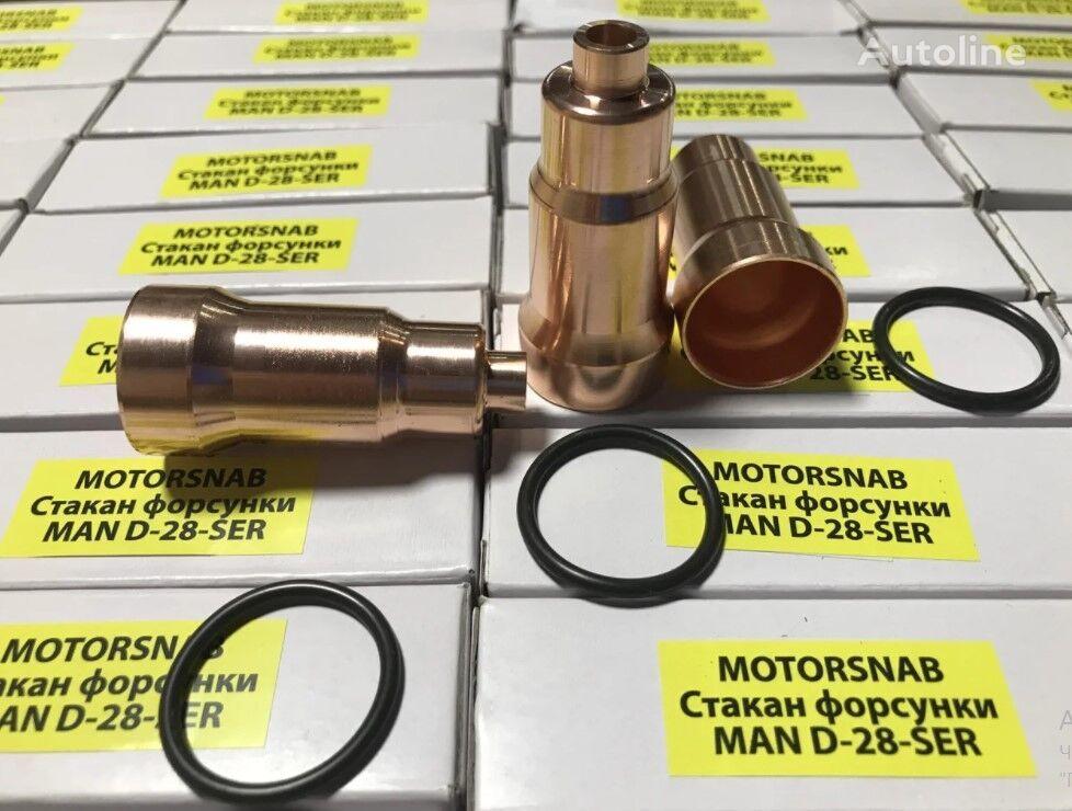 Stakan forsunki  MAN (51032051019) otra pieza del motor para MAN camión