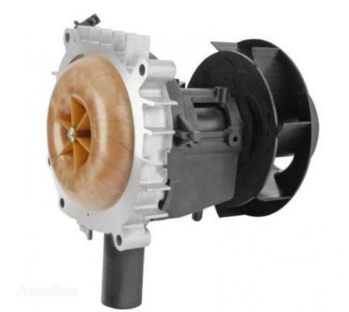 MAN VENTILATOR (137-0005-98) otra pieza del motor para MAN camión