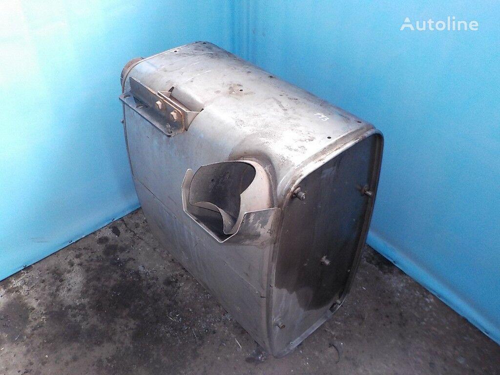 RENAULT Trubka maslyanaya otra pieza del motor para camión
