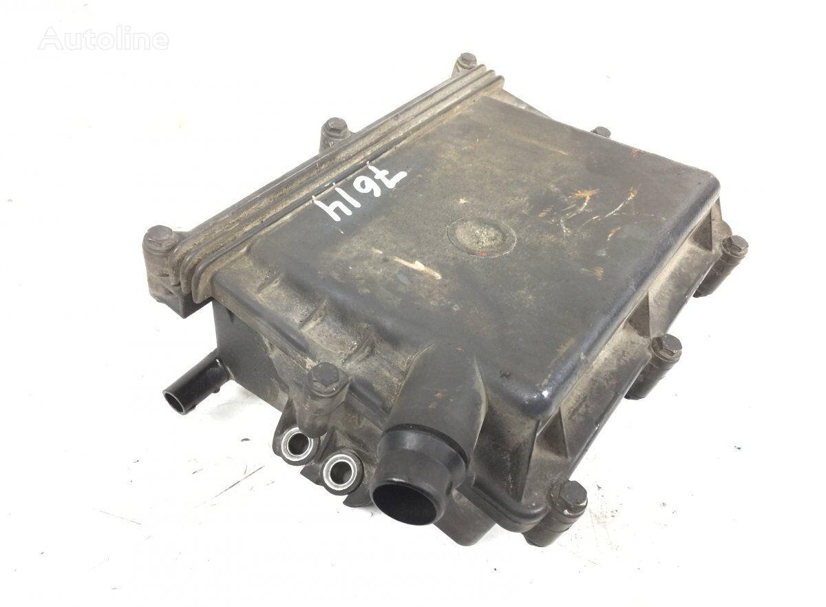 Crankcase Ventilation Filter Casing SCANIA (1543778 1548069) otra pieza del motor para SCANIA P G R T-series (2004-) tractora
