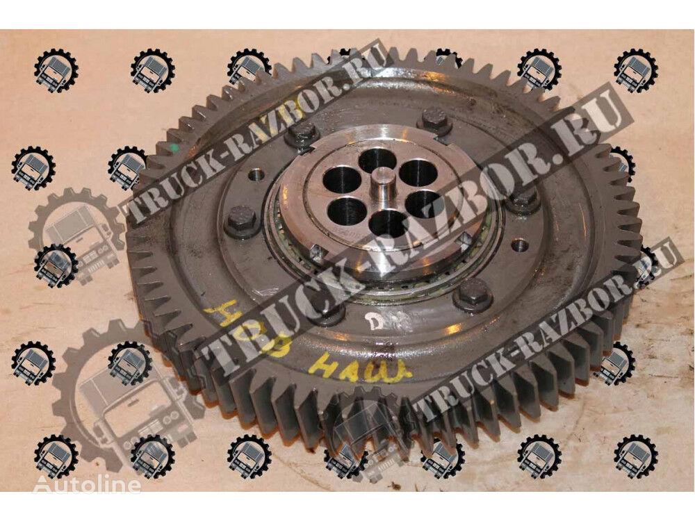 shesternya nerazbornaya VOLVO (21517592) otra pieza del motor para VOLVO FM, FH tractora