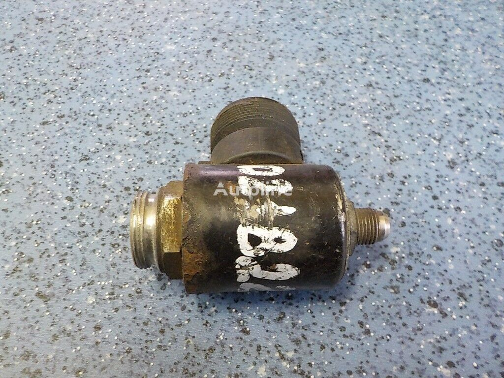 Klapan elektromagnitnyy toplivnyy (500021822) otra pieza del sistema de combustible para RENAULT tractora