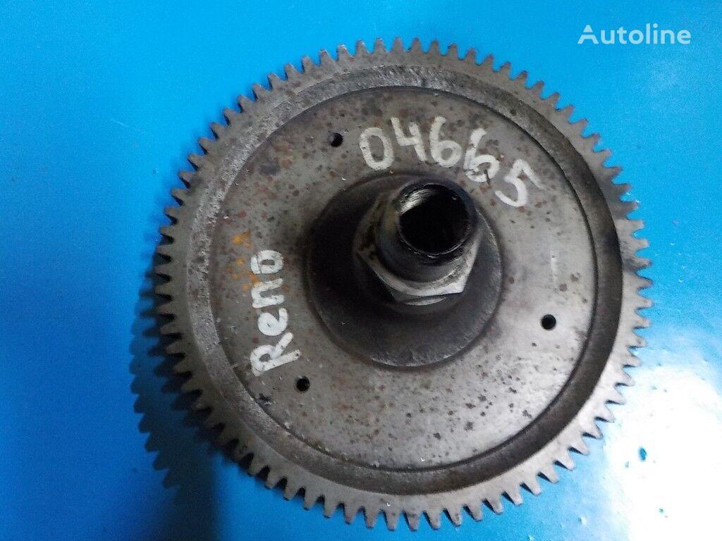 Shesternya privoda TNVD (500004665) otra pieza del sistema de combustible para RENAULT tractora