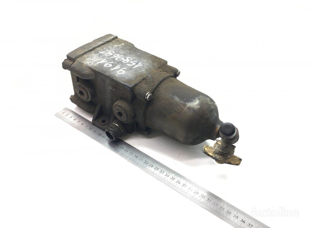 MAN TGA 26.460 (01.00-) otra pieza del sistema de combustible para MAN TGA (2000-2008) tractora