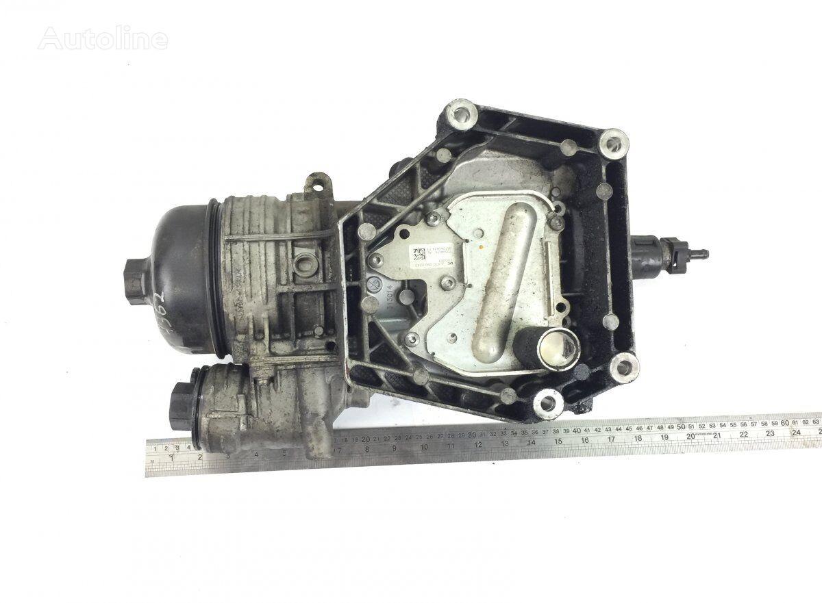 MERCEDES-BENZ Actros MP4 2551 (01.13-) otra pieza del sistema de combustible para MERCEDES-BENZ tractora